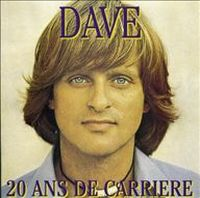 Cover Dave [NL] - 20 ans de carrière